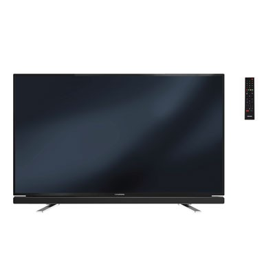 "Tv 55"" Grundig 55vle6621bp Smart Tv"