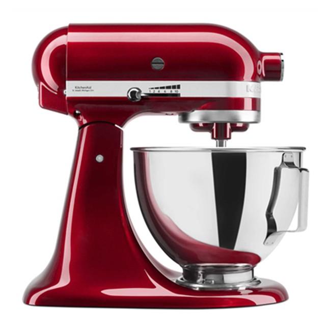 Robot Cocina Kitchenaid 5ksm95egd 4,3l Rojo