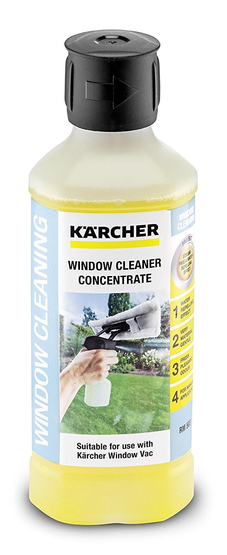 Limpiacristales Concentrado Kärcher Rm 503 500ml