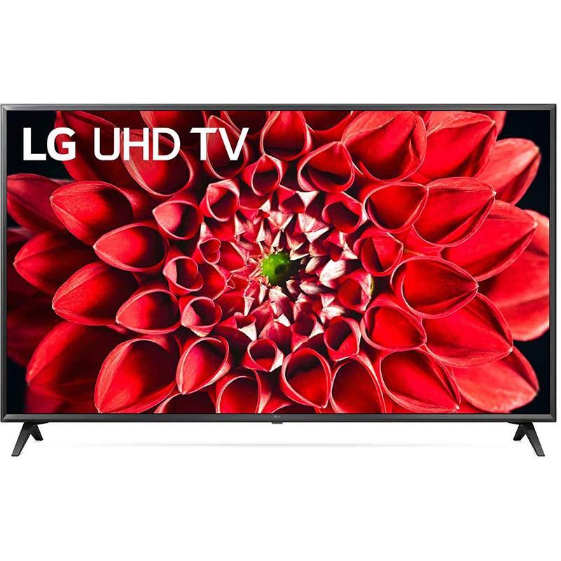 Tv 60 Lg 60un71006lb 4k, Uhd, Hdr 10 Pro, Hlg, Quad Core 4k, Smart Tv