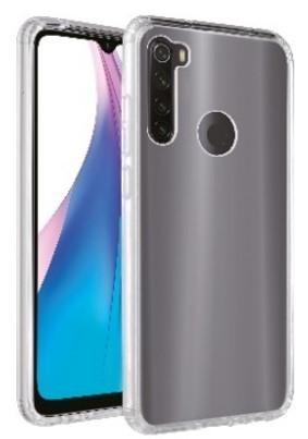 Funda Vivanco Tpuflex Xiaomi Redmi Note9pro/9s