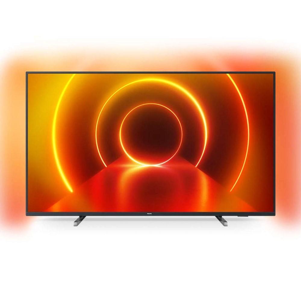 Tv 70 Philips 70pus7805 4k Uhd Smart Tv Ambilight 3 Alexa