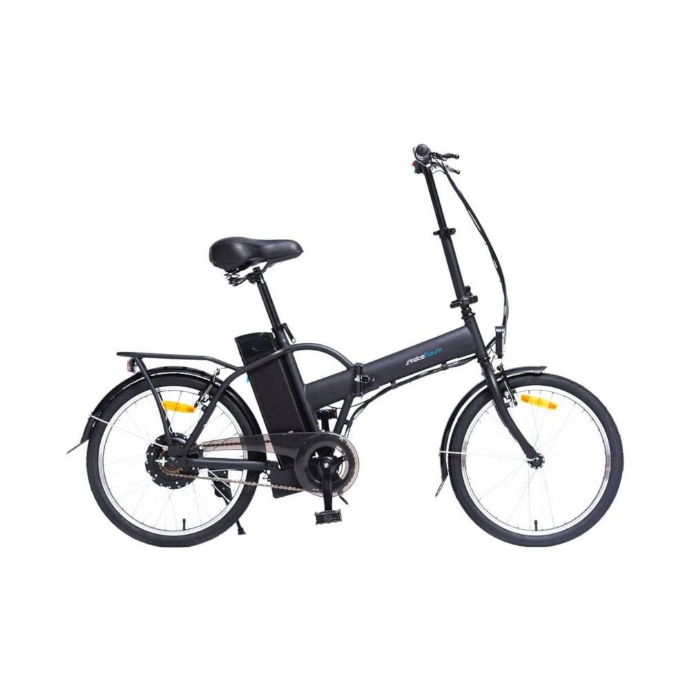 Bicicleta Electrica Skateflash Urban Fly