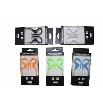 Auricular Sd Sport Vivanco Color Blist