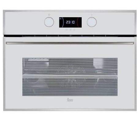 Horno Teka Hlc840 Indep Multif Compacte Blanco