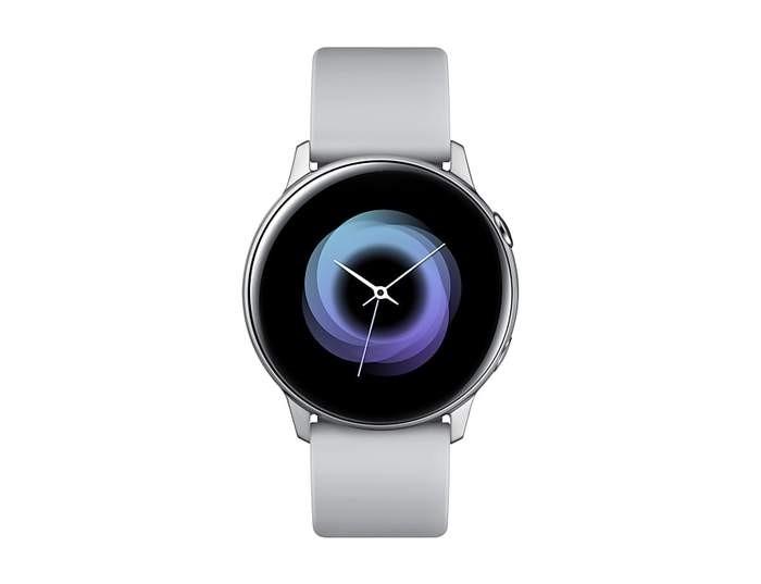 Reloj Deportivo Samsung Galaxy Active Silver