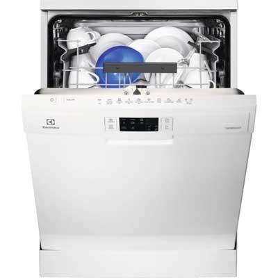 Lavavajillas Electrolux Esf5535low Blanco A+++
