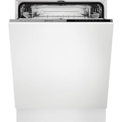 Lavavajillas Electrolux Esl5321lo Blanco A+ Integr