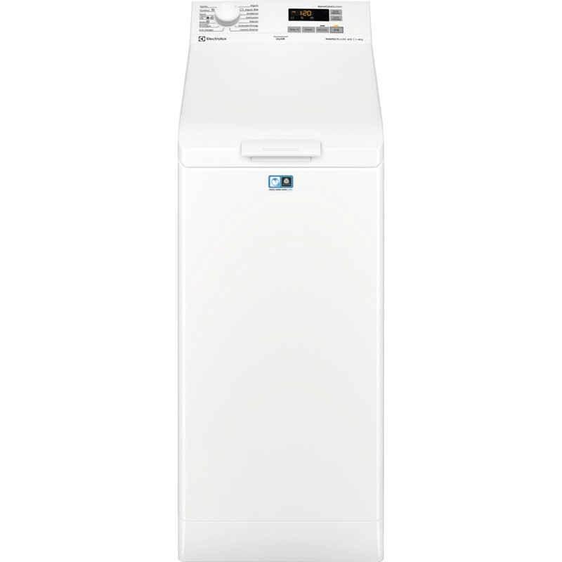 Lavadora  Electrolux Ew6t5621ai 6kg 1200rpm Blanca A+++