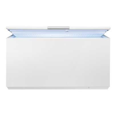 Congelador H Aeg Ahb73721lw 161cm Blanco A++