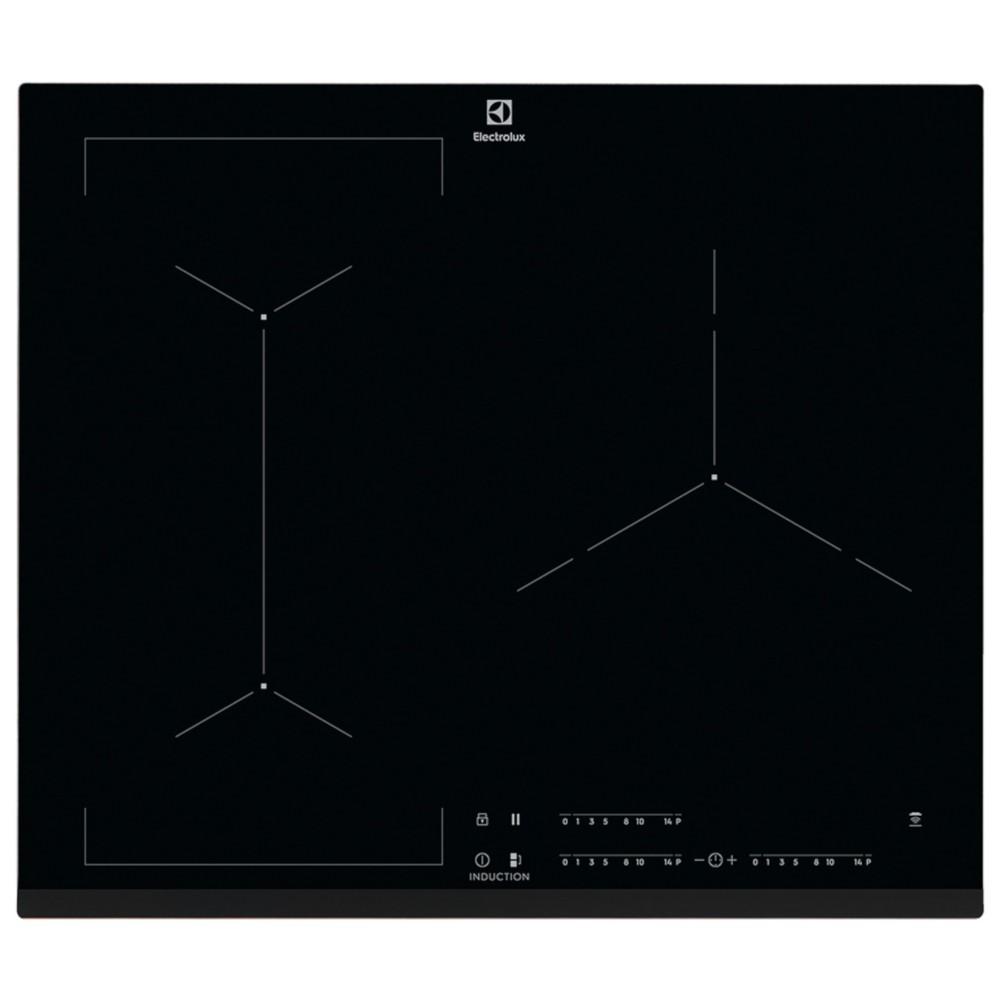 Placa Induccion Electrolux Eiv633 3f 60cm Biselada