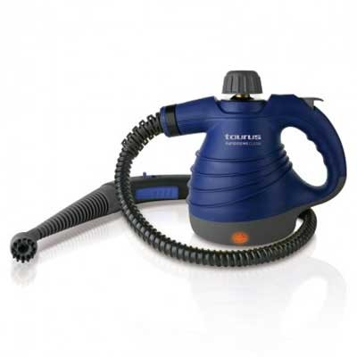 Limpiador A Vapor Taurus 954504 Rapidissimo Clean