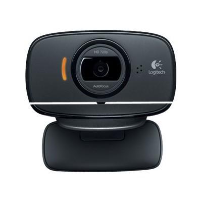 Webcam Logitech B525 2mp Usb Microfono