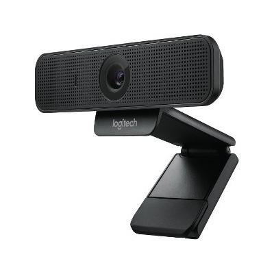 Webcam Logitech C925e Usb Microfono
