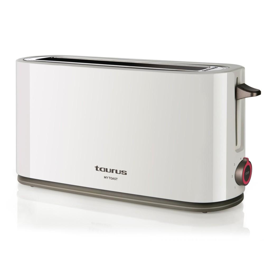 Tostador Taurus My Toast 1 Ranura Ancha 1000w