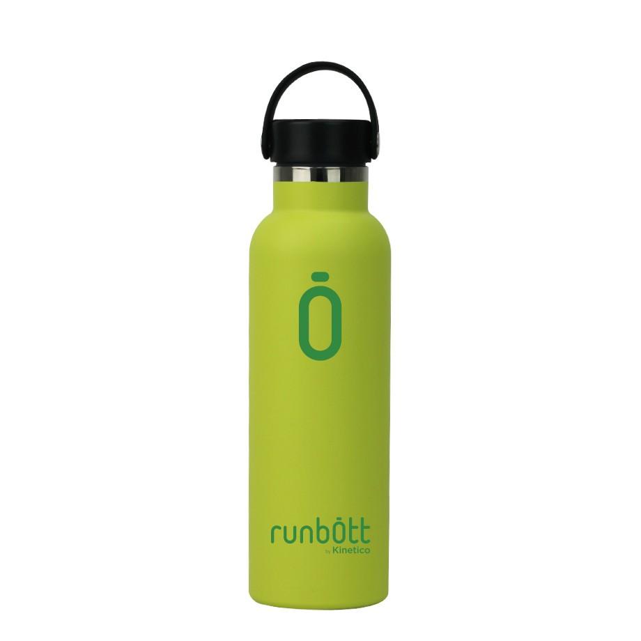 Botella Termo Runbott Sport 600ml Lima