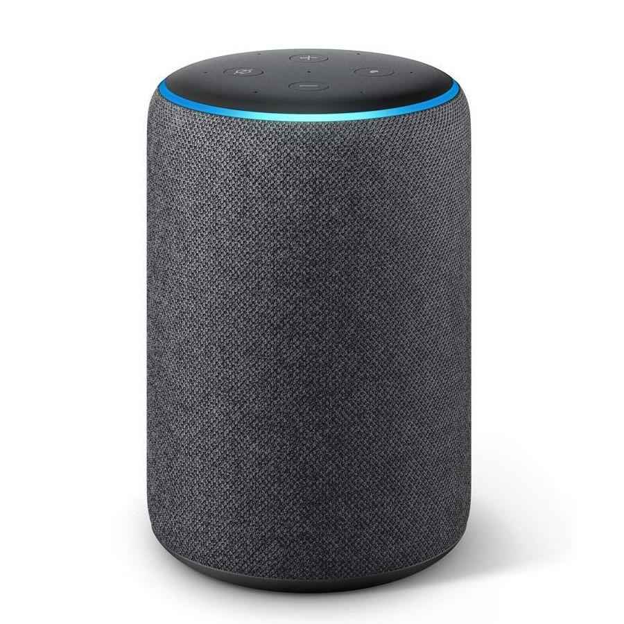 Altavoz Amazon Echo Plus Negro