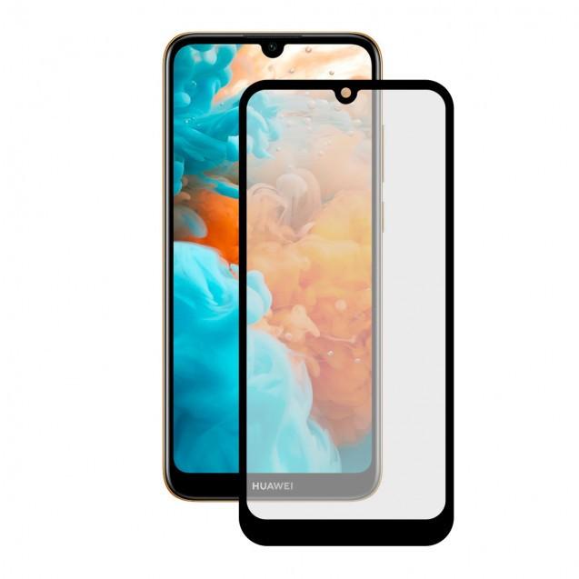 Protector Pantalla Extreme Ksix Huawei Y6/Y6s 2019 Templado Contorno Ne
