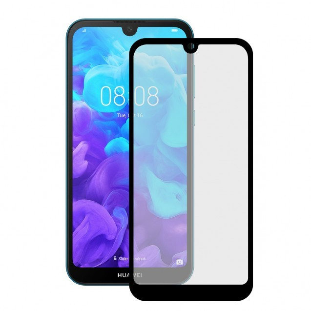 Protector Extreme Ksix 2.5 Huawei Y5 2019 Cristal Templado