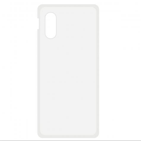 Funda Flex Ksix Tpu Iphone Xs Mx Transparente