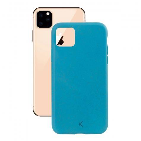 Funda Ksix Eco-Friendly Iphone 11 Pro Azul