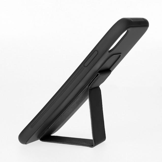 Carcasa Standing Ksix Iphone 11 Negra