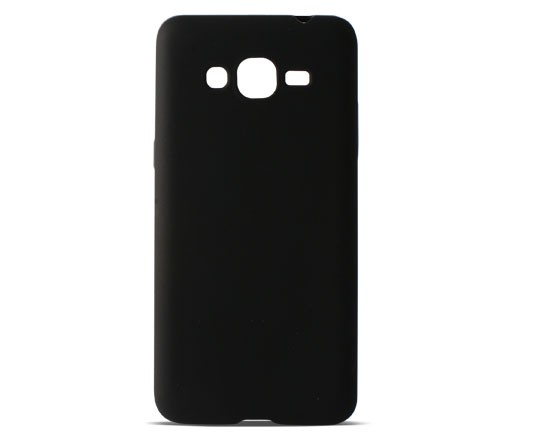 Funda Flex Ksix Tpu Galaxy Grand Prime Negra