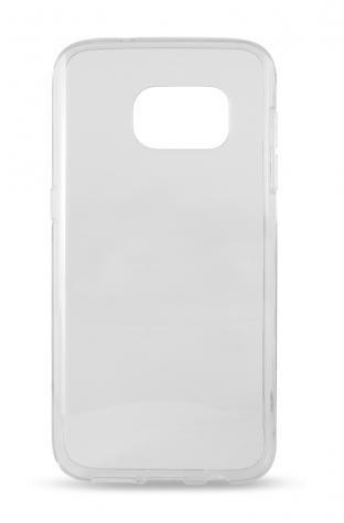 Funda Flex Ksix Tpu Galaxy S7 Transparente