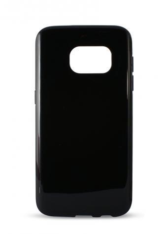 Funda Flex Ksix Tpu Galaxy S7 Negra