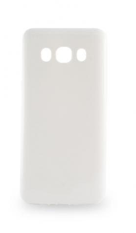 Funda Flex Ultrafina Ksix Tpu Galaxy J510 Blanca