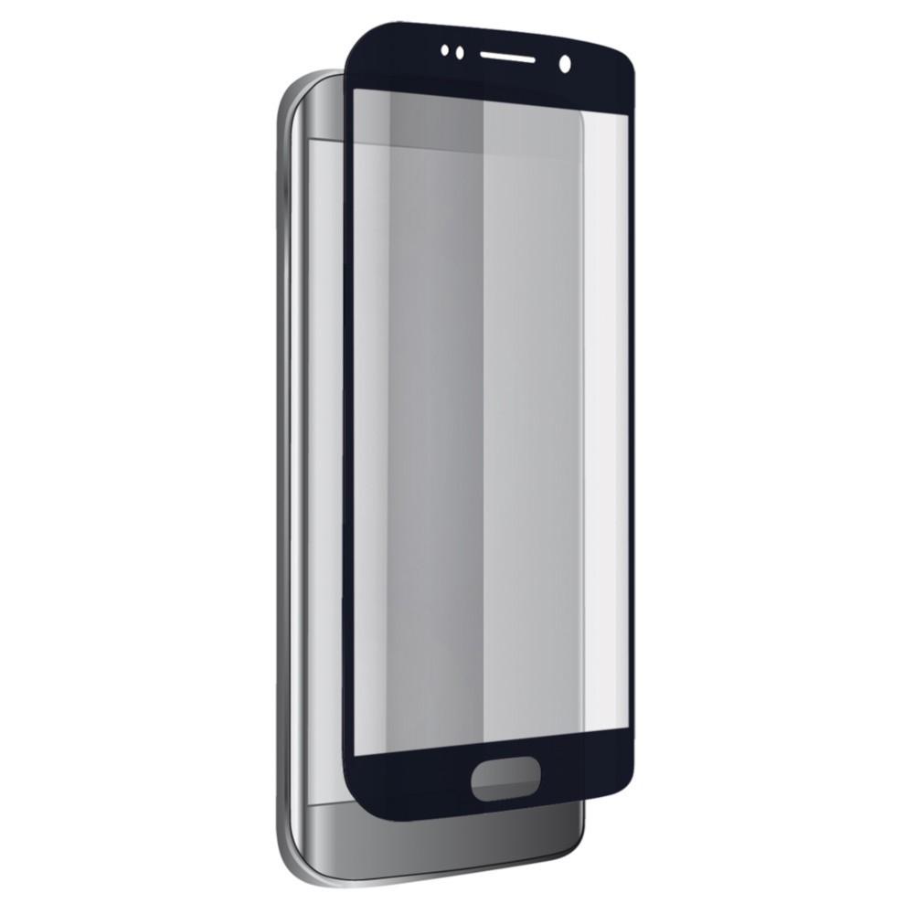 Protector Pantalla Ksix Extreme 2.5d Vidrio Temp 9h Per Galaxy A8 2018 Negr