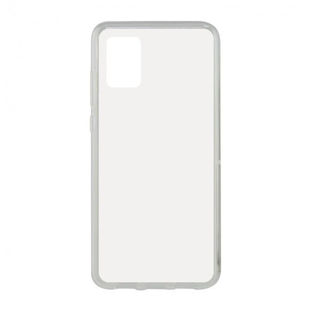 Funda Flex Ksix Tpu Samsung S20 Plus Transparente