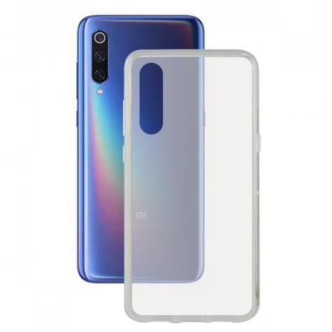 Funda Flex Tpu Ksix Xiaomi Mi 9 Se Transparente