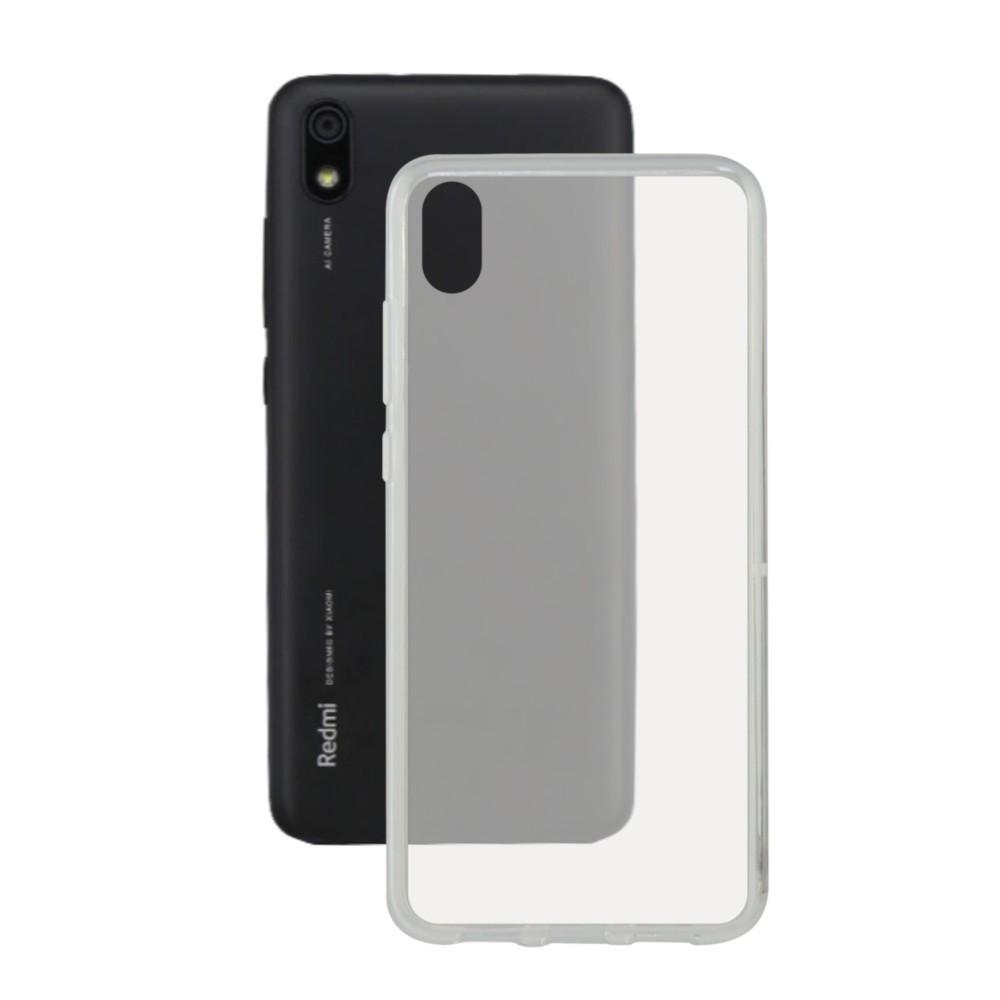 Funda Flex Ksix Tpu Xiaomi Redmi 7a Transparente