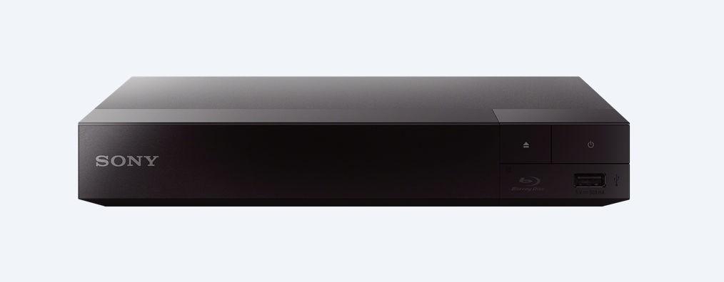 Blu Ray Sony Bdp-S3700 Wifi Integrado