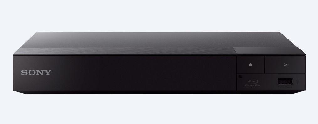 Blu Ray Sony Bdp-S6700 3d Conversor 4k  Wifi Integ