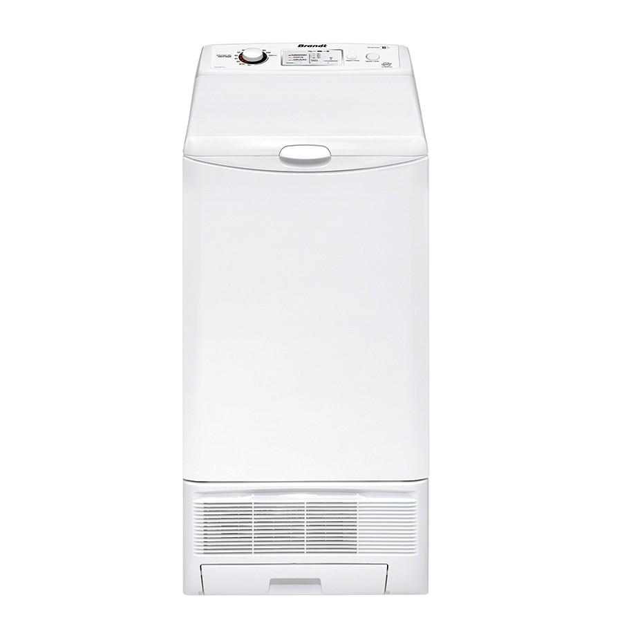 Secadora Condensacion Brandt Bdt561al 6kg B