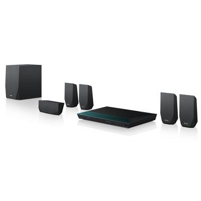 Home Cinema Sony Bdv-E2100  5.1  1000w Wifi Integr
