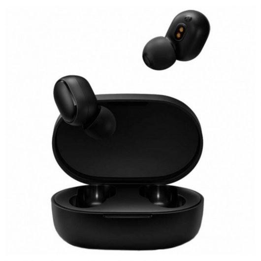 Auriculares Xiaomi Mi True Wireless Earbuds Basic 2 Negros