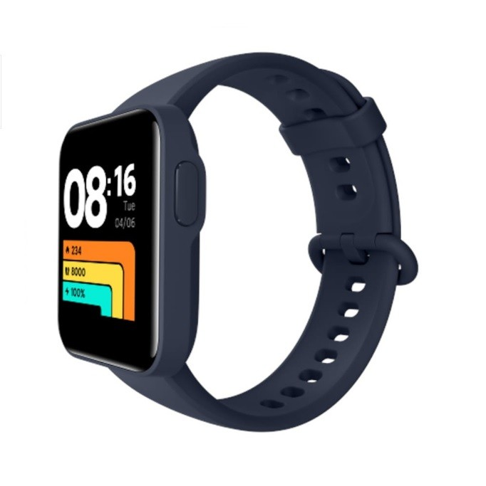 Reloj Deportivo Xiaomi Mi Watch Lite Blue
