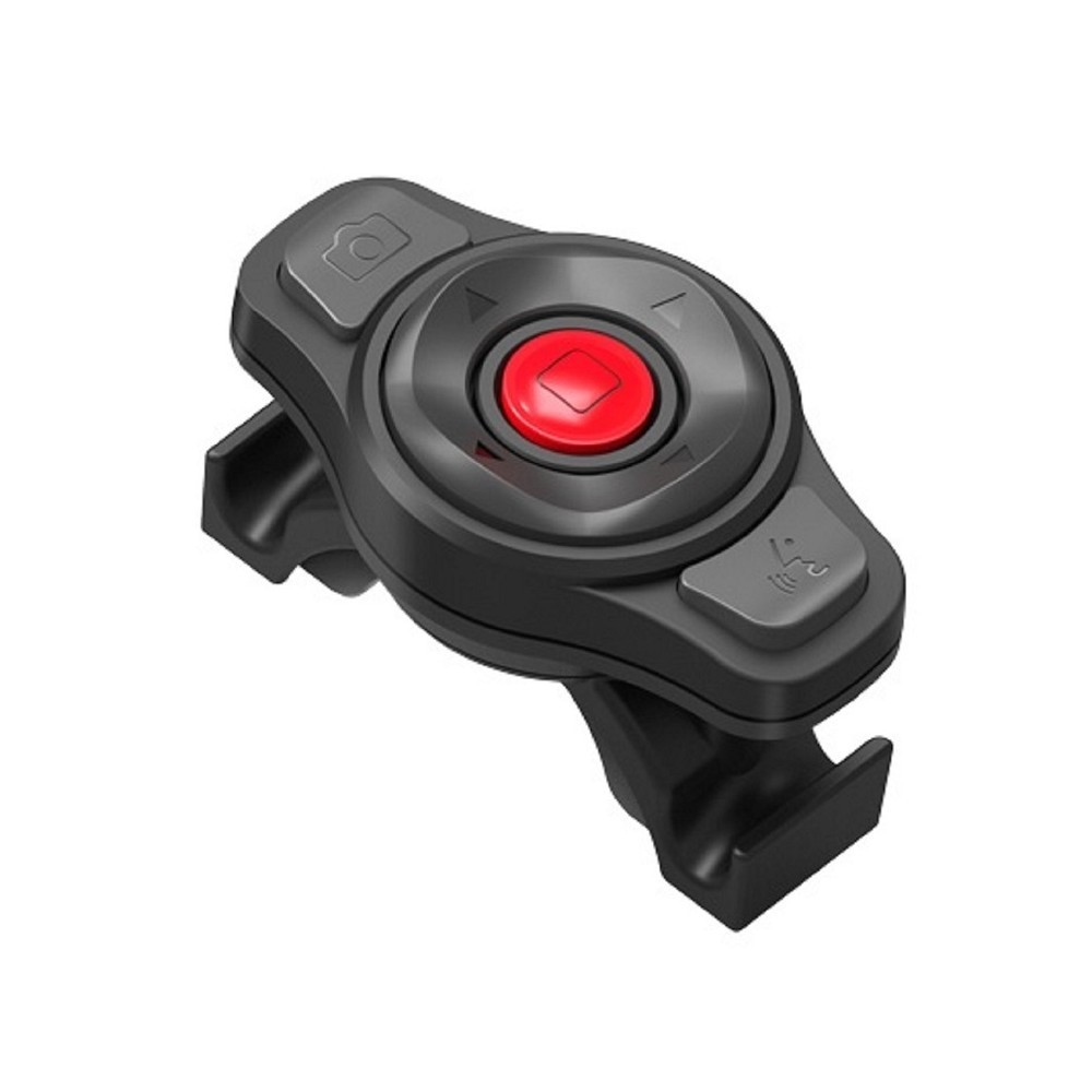 Control Remoto Livall Br80 Bluetooth Pilas