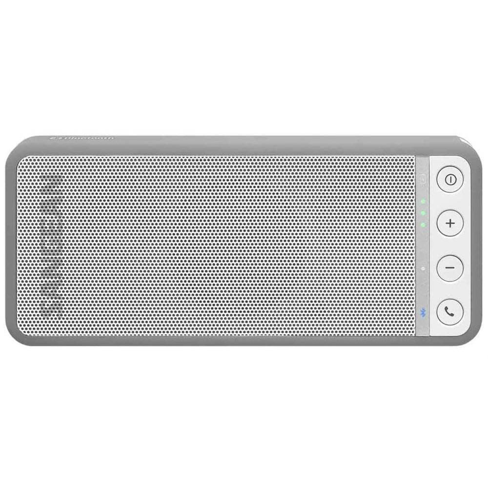 Altavoz Port. Sangean BTS101 Bluetooth NFC Gris
