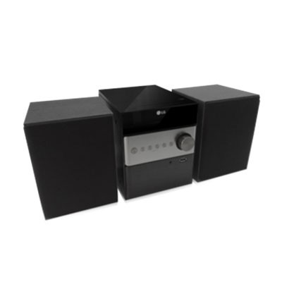 Micro Cadena Lg Cm1560 Usb Bluetooth