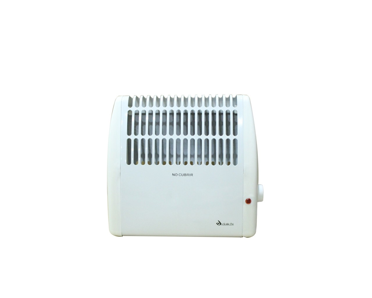 Calefactor Vert. Vicetronic Dai-Mc/400  400w