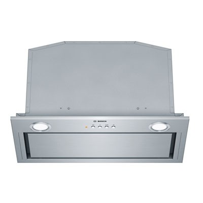 Campana Bosch Dhl585b Modulo Integracion 52cm Inox