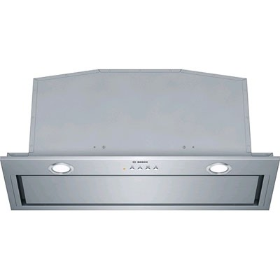 Campana Bosch Dhl785c Modulo Integracion 70cm Inox