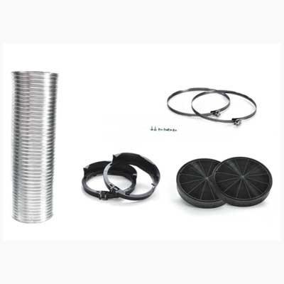 Kit Recirculacion Campana Bosch Dhz5605