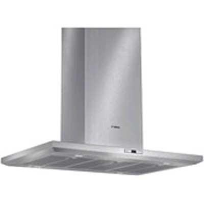 Campana Bosch Dib098e50 Decorativa 90cm Box Slim