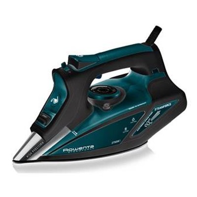 Plancha Vapor Rowenta Dw8113d1 Pro Master 2700w