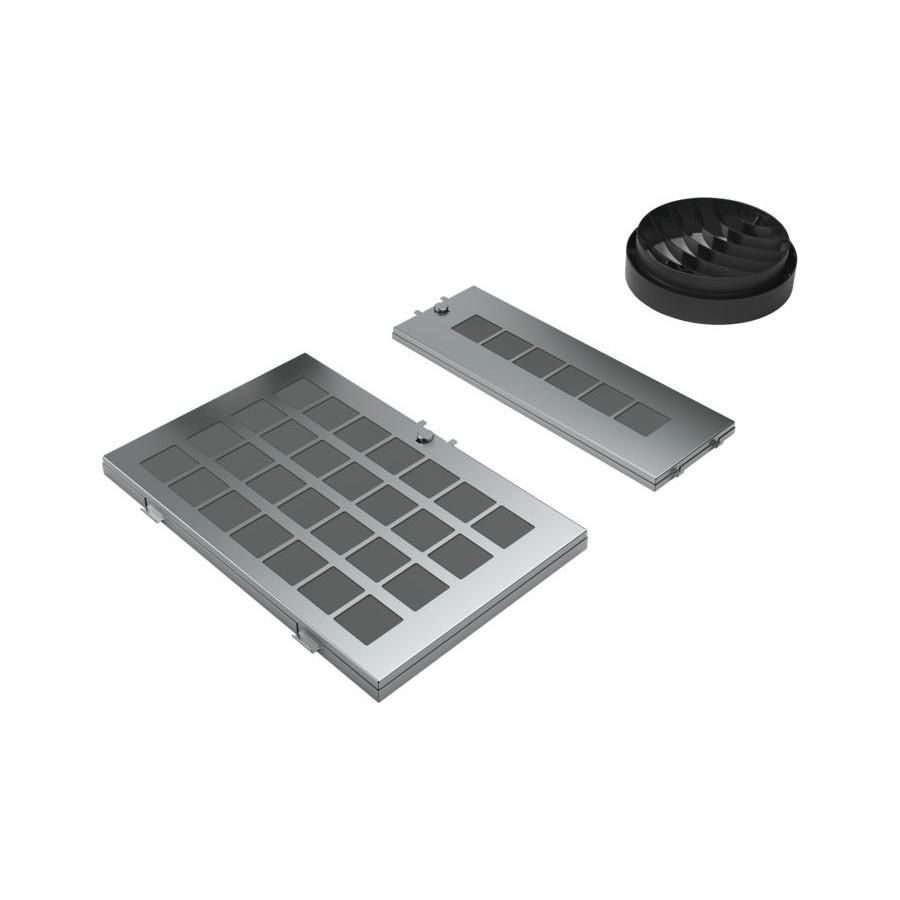 Kit Recirculación Campana Bosch Dwz0af0r0